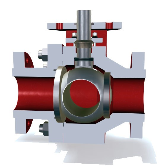 BV Series Valves: Forged Body Valves Available with a Wide Variety of Options